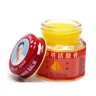 Cold Tower balm (tiger balm) | 20g