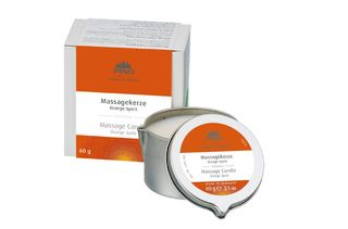 Massage ljus Orange Spirit 60 g