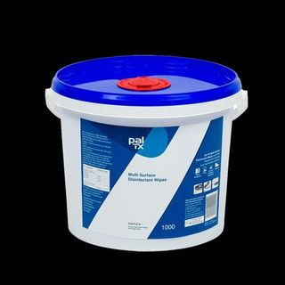 Pal TX | Multi-Purpose sanitising wipes
