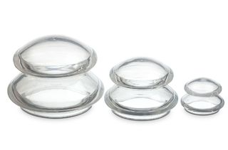 Faszien Cups Set 3 parts